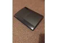 Sony PlayStation 3 slim 12 gb