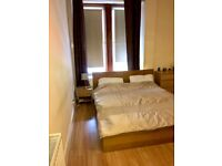 Double bedroom for rent in Dennistoun