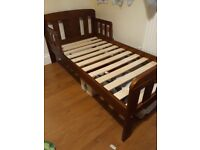 John Lewis Children's Junior Bed