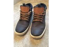 Timberland trainer shoes, size U.K. 10.5, EUR 45