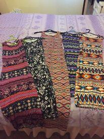 Girls maxi dresses