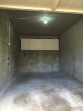 Lock-up Garage for rent in Chatswood Chatswood Willoughby Area Preview