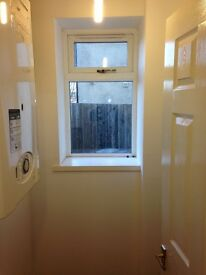 1 bedroom ground floor flat blackridge