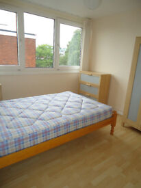 Double room in Putney, close to Fulham, Richmond, Hammersmith, Kingston, East Sheen,, Barnes
