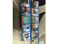 11 PS4 games for £100