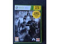 Xbox 360 game Star Trek