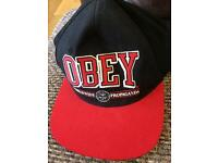GENUINE OBEY CAP