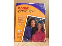 Kodak Photo Paper (Glossy)