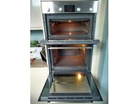 Bosch Built In Double Oven For Sale