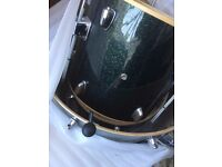 Mapex M Series 6 piece kit and hardware