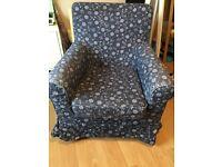 IKEA Ektorp Jennylund armchair
