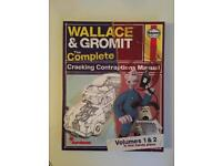 Wallace & gromit the complete for sale