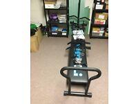 Total gym XLi exercise machine