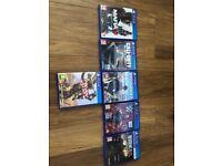 PlayStation 4 games cheap