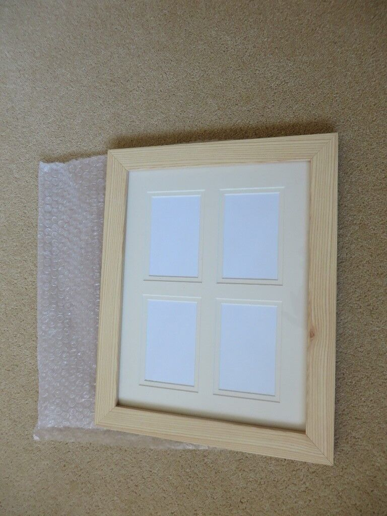 Photo Frame New Wooden Frame Size 15 X 12 Inches In Whitchurch