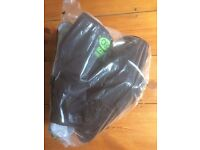 BRAND NEW OBO ROBO Large Arm Guards (still in packaging)