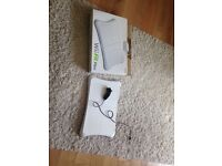 Wii fit pluss board and controller