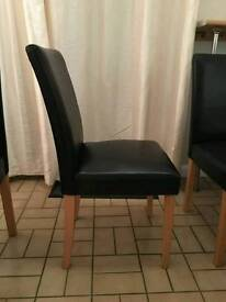 Chairs for sale x 4