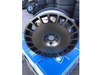 "4 20"" alloy wheels alloy rims tyre tyres 5x114.3 vauxhall Vivaro Renault traffic Lexus Toyota Nissan"