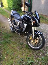 2006 Kawasaki Z1000