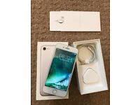 iPhone 7 128gig Unlocked Excellent Condition