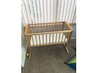 Baby crib !!!