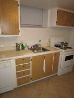 4 1/2 near McGill Campus - Utilities included (Hutchison/Pins)