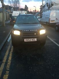 Land Rover 4X4 In very good condition the