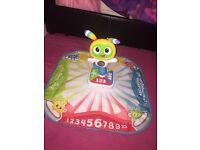 Fisher price Dancemat like new