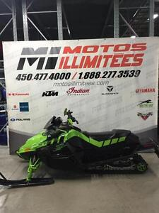 2011 Arctic Cat Z1 TURBO