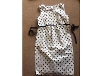 Seraphine maternity dress, size 10