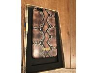 Just cavalli iphone 6 or 6s cover