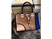 River island bag only used once
