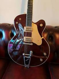 Gretsch G6122 1958 Re-issue Chet Atkins Country Classic