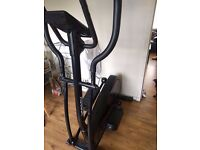 Reebok z9 elliptical cross trainer