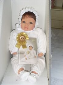GOETZ COLLECTORS DOLL