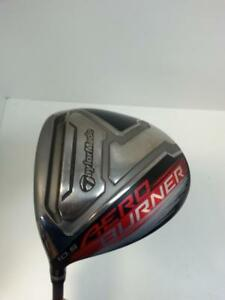 TaylorMade Driver AERO BURNER. We Sell Used Sporting Goods (#48513) CH61463