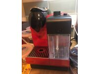 Nespresso Coffee Machine - Excellent Condition