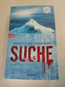 Monica KRISTENSEN : Suche / 2012 - Thriller - TOP - Gerasdorf bei Wien, Österreich - Monica KRISTENSEN : Suche / 2012 - Thriller - TOP - Gerasdorf bei Wien, Österreich