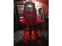 Ninja Storm Food Processor/Blender