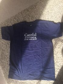 Brand new T-Shirt for boys/men
