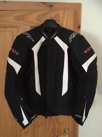 RST Motorbike jacket and trousers