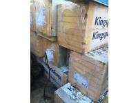 Kingspan 0,60mm insulation