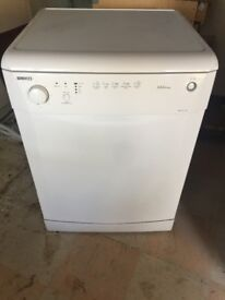 Beko Standard Size Dishwasher