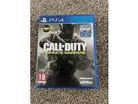 PS4 Games for Sale - 5 games