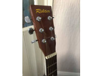 Rikter Acoustic Guitar