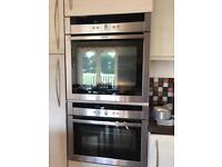 Neff built-in ovens