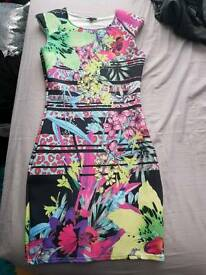 Size 8 river island dress
