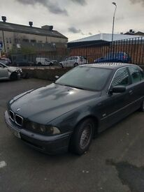 BMW 530i, 51 plate, petrol, se auto, offers accepted