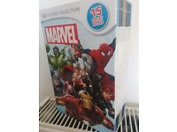 Marvel reading books box set